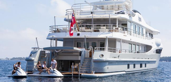 4You Charter Yacht - 5