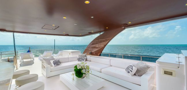 Deal Maker Charter Yacht - 3