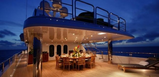 Top Five Charter Yacht - 4