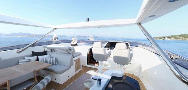 Maoro Charter Yacht - 7