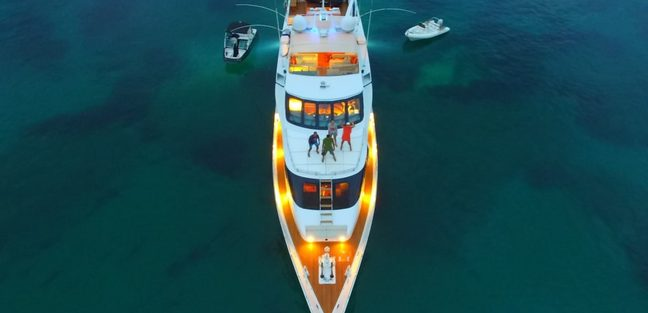 Heartbeat Of Life Charter Yacht - 6
