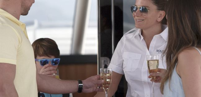 Maia Fair Charter Yacht - 5
