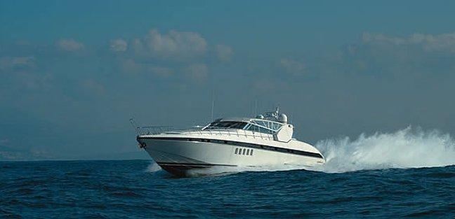 Silaos III Charter Yacht - 3