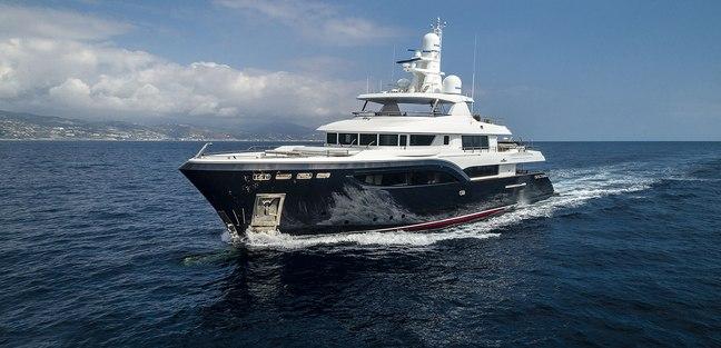 Stella di Mare Charter Yacht - 5