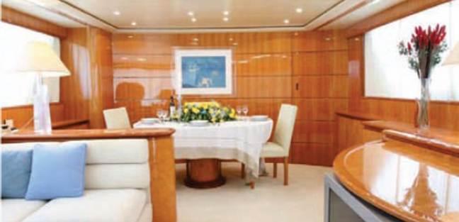 Ellinia Charter Yacht - 5