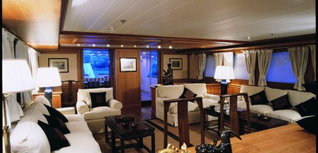 Nibani Charter Yacht - 4