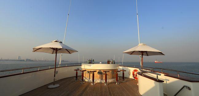 Ashena Charter Yacht - 3
