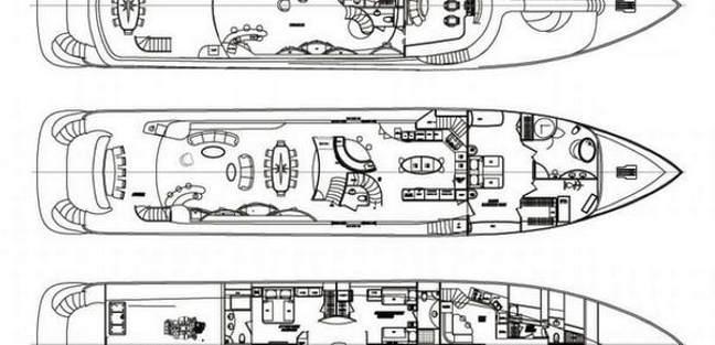 DREAmer Charter Yacht - 6