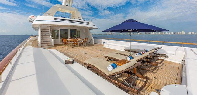 Daybreak Charter Yacht - 7