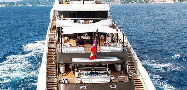 Ace Charter Yacht - 5