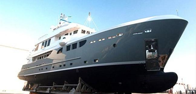 Tango 5 Charter Yacht - 2