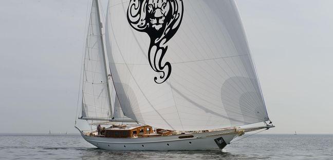 Spirit of Venice Charter Yacht
