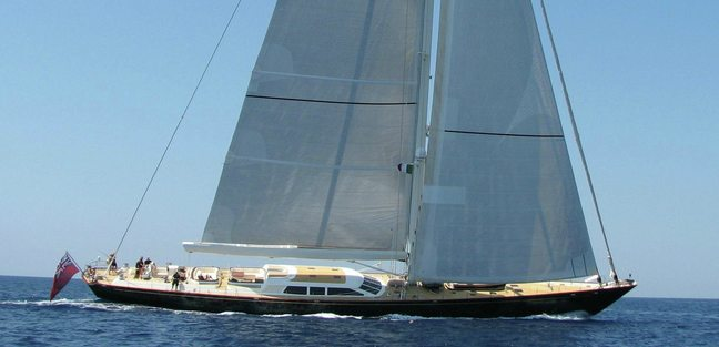 Scorpione of London Charter Yacht