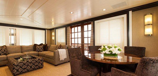 Cracker Bay Charter Yacht - 6