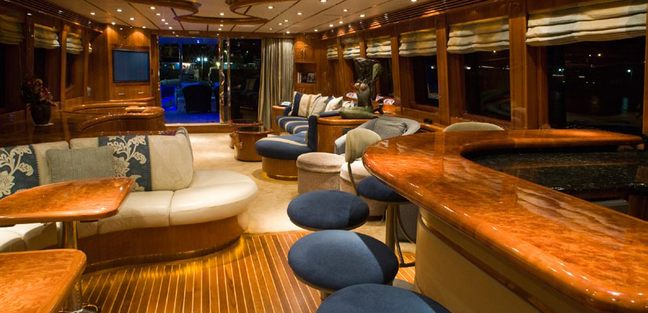 The Program Charter Yacht - 8