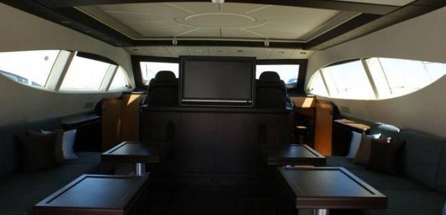 Asim Charter Yacht - 3