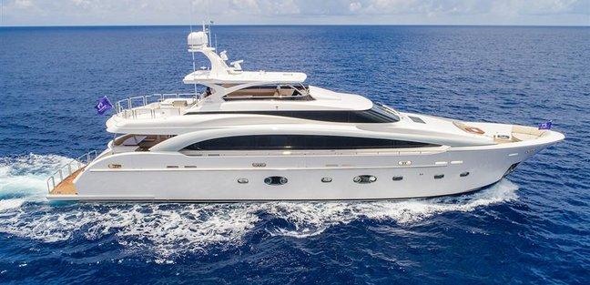 RP110 /04 Charter Yacht - 3