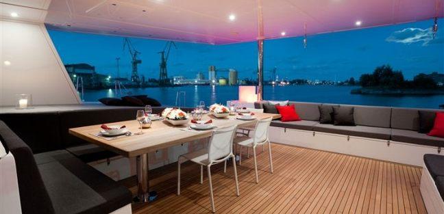 Levante Charter Yacht - 4