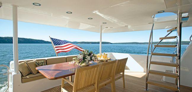 Harbor Lady Charter Yacht - 8