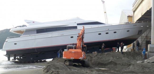 Crowbridge Charter Yacht - 5