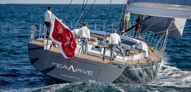 Seawave Charter Yacht - 5