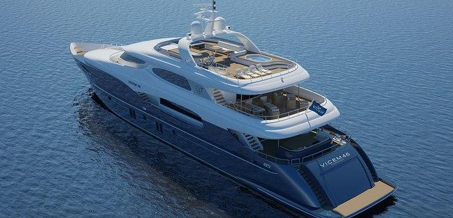 Hatt Mill Charter Yacht - 4
