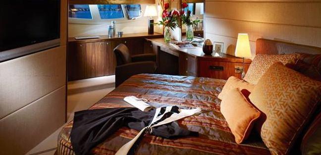 JUPJU Charter Yacht - 7