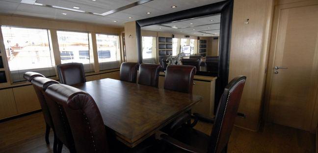 Smyrna Charter Yacht - 8
