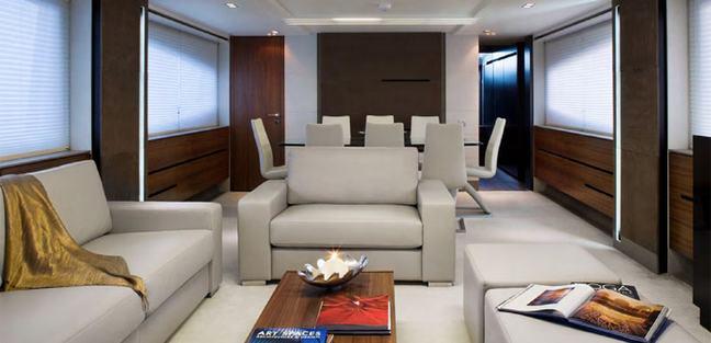 Ozone Charter Yacht - 7