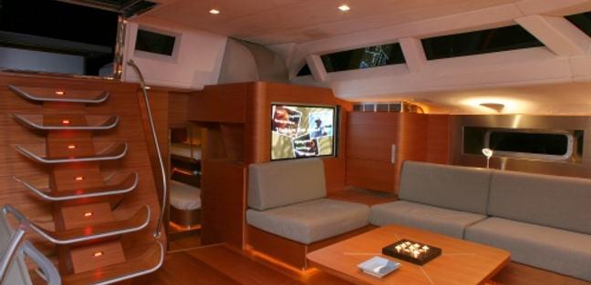 Attimo Charter Yacht - 6