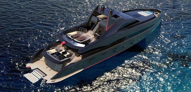 Gotham Charter Yacht - 3