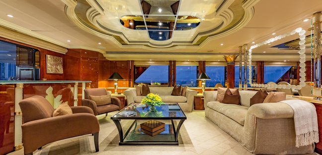 I Love This Boat Charter Yacht - 5