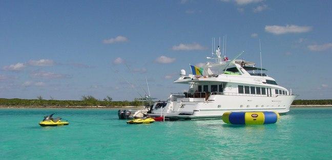 True Blue Charter Yacht - 5