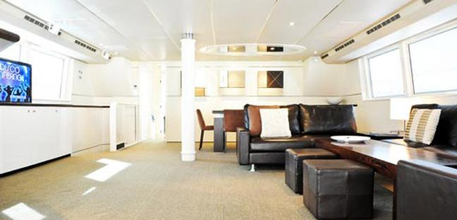 AQA Charter Yacht - 5