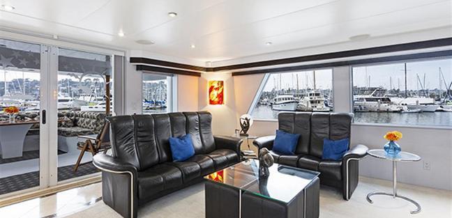 Isabella Charter Yacht - 7