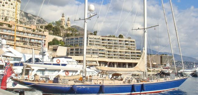 Alejandra Charter Yacht - 5