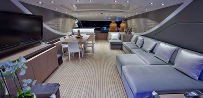 @Last Charter Yacht - 5