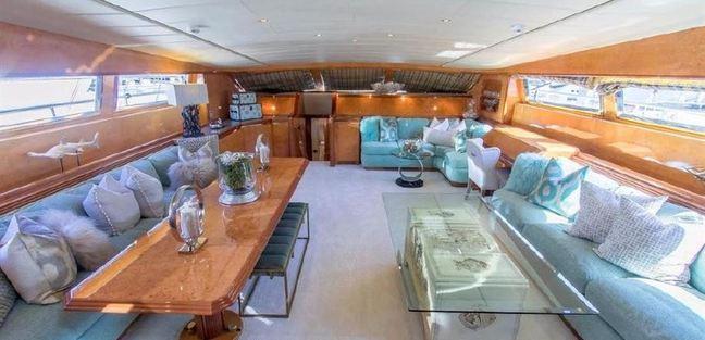Alchemist Charter Yacht - 6