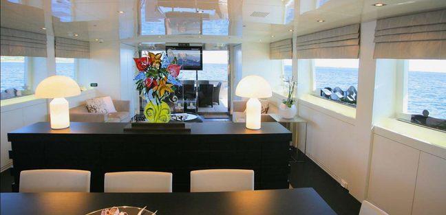 Xanax Charter Yacht - 7
