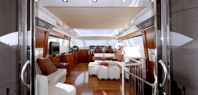 Trilly Charter Yacht - 5