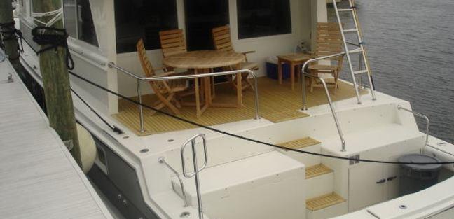 Mac II Charter Yacht - 3