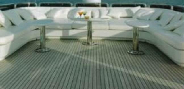 Rutli E Charter Yacht - 2