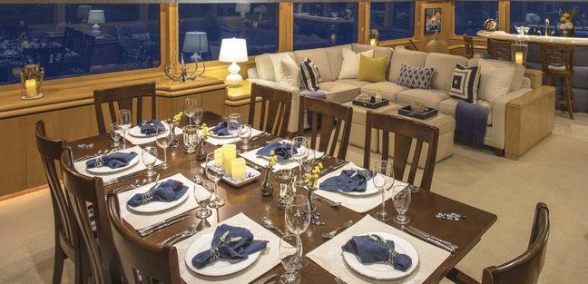 Alexandra Jane Charter Yacht - 8