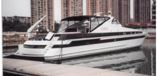 Haggis II Charter Yacht - 2