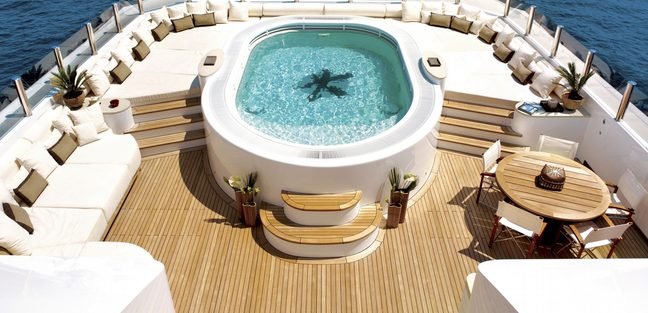 Kogo Charter Yacht - 3