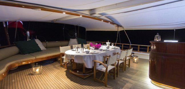 Cobra King Charter Yacht - 6