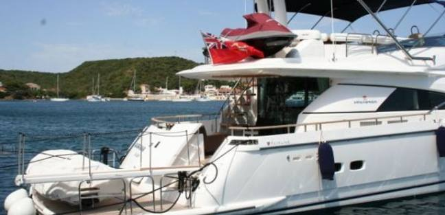 Squadron 78 Charter Yacht - 5