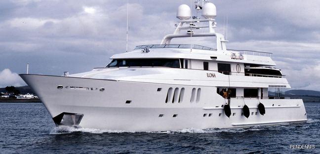 Moatize Charter Yacht - 2