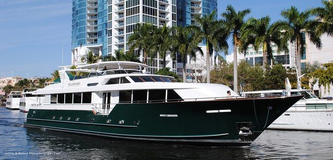 Double G Charter Yacht - 2