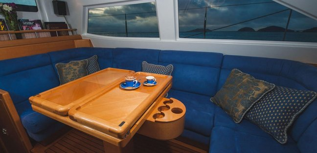 Concerto Charter Yacht - 5